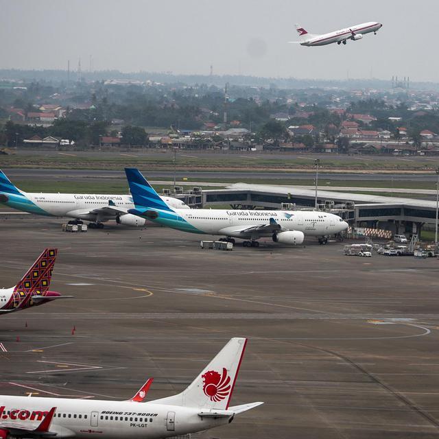 Hore Bakal Ada Tiket Pesawat Murah Setiap Hari Bisnis Liputan6 Com