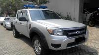 Ilustrasi Ford Ranger 2010 (oto.com)