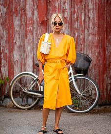 Hottest Trend: Mini Bags - Photo: stylestalker