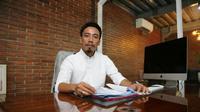 Wakil Gubernur Bali Terima Bantuan untuk Diteruskan ke Pekerja Pariwisata. foto: istimewa