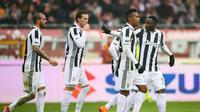 Juventus (MARCO BERTORELLO / AFP)