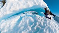 Berikut lima aktivitas seru saat salju turun yang harus Anda coba di New Zealand. (Foto: Dok. Tourism New Zealand)