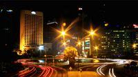 Jakarta menyimpan segudang pesona tersembunyi.