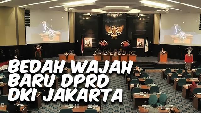 DPRD DKI Jakarta periode 2019-2024 sudah resmi dilantik. Buat kamu yang belum tahu siapa saja anggota dewan yang terpilih, kita kenalan dulu yuk.