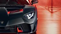 Lamborghini SC18.(Topgear.com)