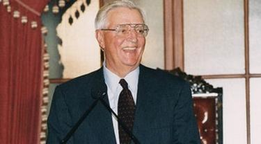 Walter Mondale, Mantan Wakil Presiden AS
