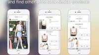 Ingin tampil layaknya bintang dunia? aplikasi lookplicate merupakan solusi tampilan stylish ala selebritas dengan harga terjangkau.