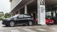 BMW Astra Used Car menggelontorkan dana sebesar Rp 100 miliar untuk membeli BMW bekas. (BMW Astra)