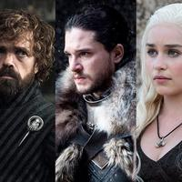 Game of Thrones Season 8 (Sumber: Liputan6.com)