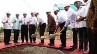 BPPT manfaatkan teknologi termal untuk ubah sampah Jakarta menjadi tenaga listrik.