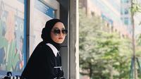 Nissa Sabyan. (Foto: Instagram @nissa_sabyan)
