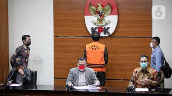 Firli Bahuri dan Azis Syamsuddin yang Saling Mengesahkan di Bulan September