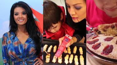 6 Resep Super Praktis Ala Chef Seksi Farah Quinn Lifestyle Fimela Com