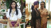 "Kabar terbaru Siti Nur Jazilah atau Lisa ""Face Off"" yang kini jadi pengusaha. (Sumber: Instagram/@lisa_jewellry_handmade)"