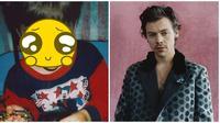 Transformasi Harry Styles dari Imut ke Macho Abis (sumber:theguardian.com)