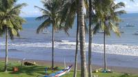Pemandangan di Pantai Baluk Rening, Kecamatan Negara, Kabupaten Jembrana. (dok. wonderful.jembranakab.go.id)