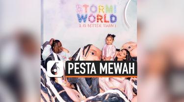 PESTA MEWAH