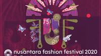 Kementerian BUMN melalui Bank BRI selaku lembaga perbankan terbesar milik negara mempersembahkan program Nusantara Fashion Festival (NUFF) 2020