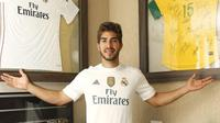 Lucas Silva (Marca)