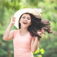 ilustrasi perempuan/copyright Shutterstock