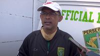Pelatih Persebaya, Aji Santoso