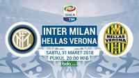 Serie A_Inter Milan Vs Hellas Verona (Bola.com/Adreanus Titus)