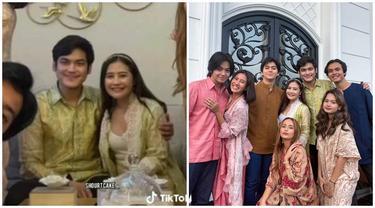 Dikabarkan Pacaran, Ini 6 Potret Kebersamaan Prilly Latuconsina dan Irzan Faiq