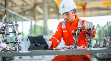 PGN Terapkan Smart Utility untuk Tingkatkan Efisiensi Operasi dan Layanan Gas Bumi