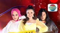 Semangat Senin Indosiar digelar live streaming di Vidio, episode kedua Senin (8/3/2021) pukul 16.30 WIB menampilkan Waode POPA, Agnes OPA dan Shandy POPA