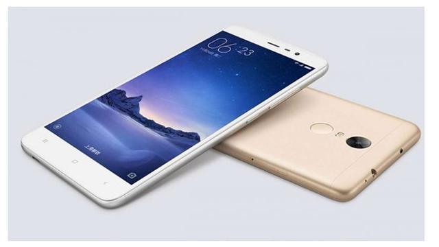 Harga Xiaomi Note 3 Pro dan Spesifikasi, Smartphone Murah dengan ...