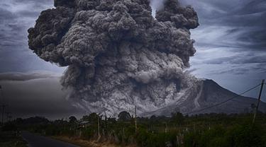 macam-macam bencana alam