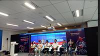Citibank dukung Asian Para Asian Games 2018 (Foto:Merdeka.com/Yayu Agustini Rahayu)