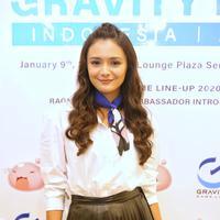 Amanda Rawles (Adrian Putra/Fimela.com)