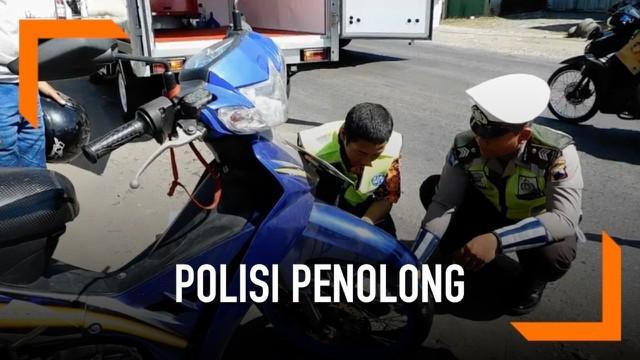 Polres Cilacap membentuk tim polisi penolong untuk menyambut musim mudik lebaran 2019.