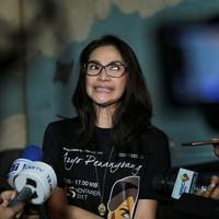 Maudy Koesnaedi (Adrian Putra/bintang.com)