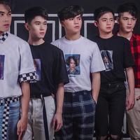 Boyband asal Indonesia tuai kontroversi karena diduga menjiplak lagu-lagu K-Pop. (Foto: Koreaboo)