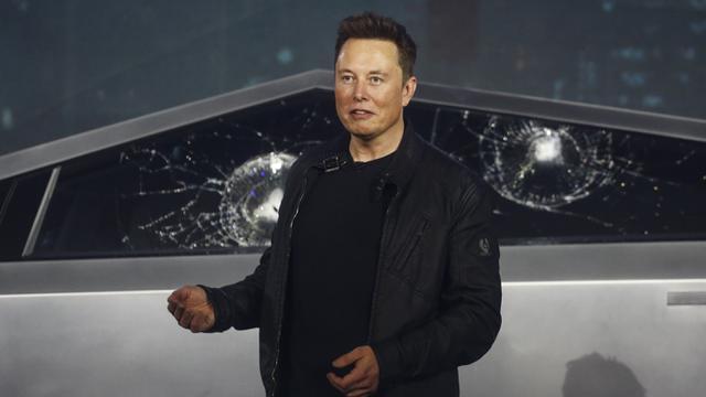 Tesla Perkenalkan Truk Pikap Listrik Canggih