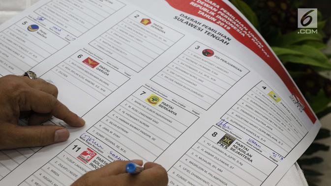 Gerindra Diprediksi Juara 3 Pileg, Anggap Pemilu Curang Hanya Untuk Pilpres