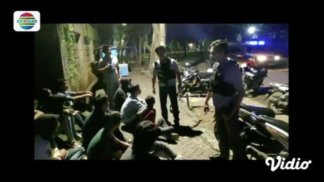 Seorang pemotor di Jakarta Selatan yang baru pulang dari sahur on the road, tewas setelah diserang oleh rombongan geng motor.
