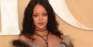 Rihanna. (AFP/CHRIS DELMAS)