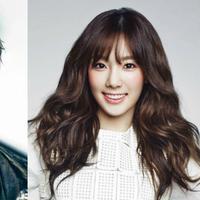 Taeyeon SNSD dan G-Dragon BigBang (via soompi.com)
