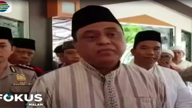 Selain mengusulkan kasus ini dibahas di sidang kabinet, Wakapolri Komjen Polisi Syafruddin mengultimatum para pimpinan kepolisian wilayah.