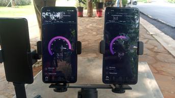 Speedtest by Ookla: Internet Telkomsel Tercepat Dibanding Operator Lain