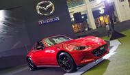 Mazda MX-5 telah mengalami perubahan khususnya pada sektor mesin. (Herdi Muhardi)