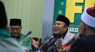 Pimpinan Fraksi PKB DPR RI H. Cucun Ahmad Syamsulrijal