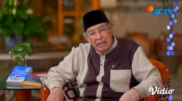 Mutiara Hati Quraish Shihab - Mukjizat