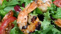 Ilustrasi masakan udang. (Pixabay.com/Shutterbug75)