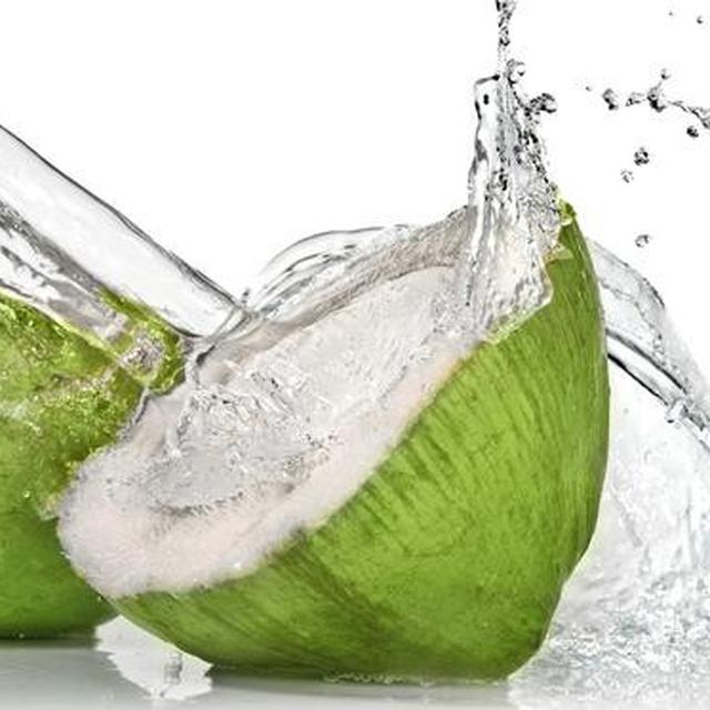 Rutin Minum Air Kelapa Selama 2 Minggu Ini Hasilnya Lifestyle Liputan6 Com