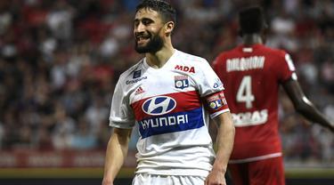Nabil Fekir, Liverpool, Olympique Lyon