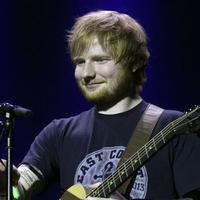 Ed Sheeran (Bintang/EPA)